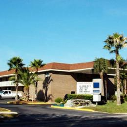 Executive Inn Jacksonville