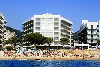 Photo of Thalassa Apartments Santa Susana