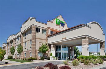 ‪Holiday Inn Express Hotel & Suites Lincoln North‬