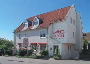 Photo of AC Hotel Hoferer Stuttgart