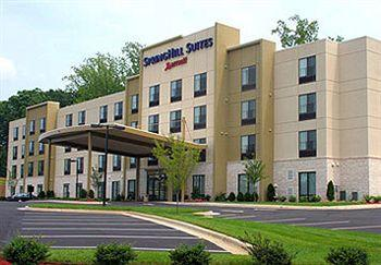 SpringHill Suites Winston-Salem
