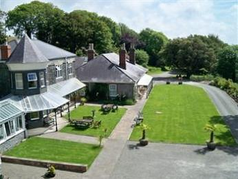 ‪Broadway Country House Hotel‬
