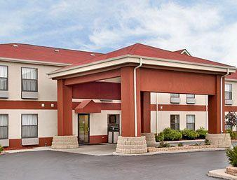 Days Inn Great Lakes - N. Chicago