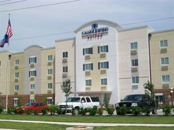 Candlewood Suites La Porte