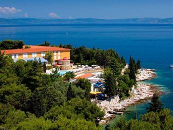 Photo of Lanterna Hotel Rabac