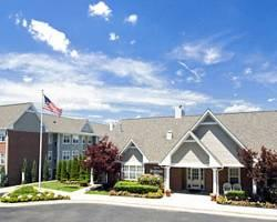 Photo of Residence Inn Pittsburgh Airport Coraopolis