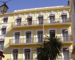 Photo of Hotel La Villa Tosca Cannes