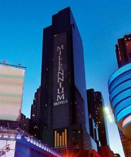 Photo of Millennium Hotel Broadway New York City