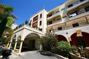 Curium Palace Hotel