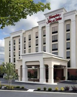 Photo of Hampton Inn & Suites Columbus Polaris
