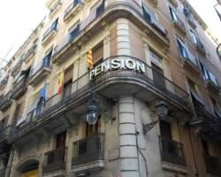 Pension Segre