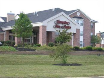 ‪Hampton Inn and Suites Cleveland Independence‬