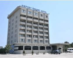 Samsun Airport Resort Hotel