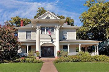 Photo of Corinthian Bed & Breakfast Dallas