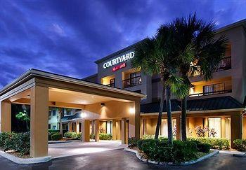 Courtyard By Marriott Sarasota Bradenton