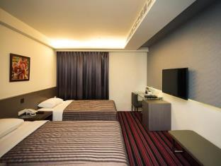 Yeong Chi Business Hotel