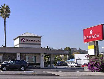 Ramada Inn Torrance