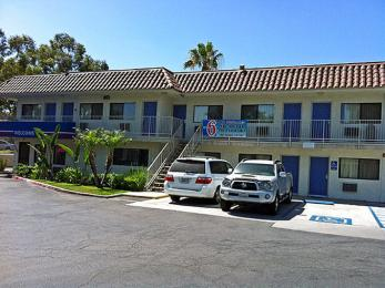 ‪Motel 6 Riverside East‬