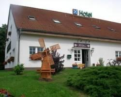 Hotel-Pension Am Meuhlberg