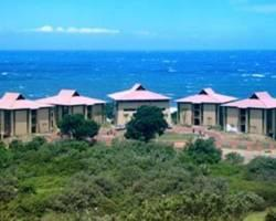 Ocean Reef Hotel Zinkwazi