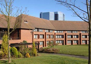 Photo of Grays Hotel and Conference Centre Telford