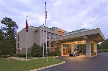 ‪Hampton Inn Pickwick Dam-At Shiloh Falls‬
