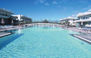Photo of SUN ISLAND APARTHOTEL Playa Blanca