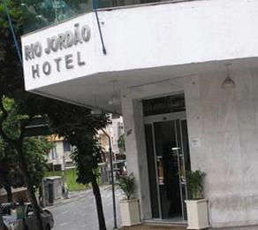 Hotel Rio Jordao