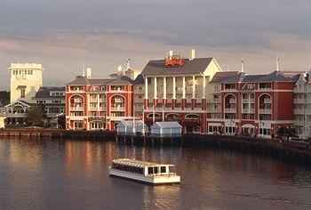 Photo of Disney's Boardwalk Inn Orlando