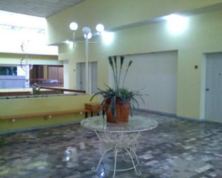 Best Western Gran Plaza
