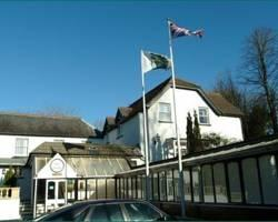 Photo of Quality Hotel Andover