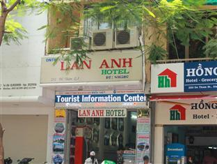 Lan Anh Hotel