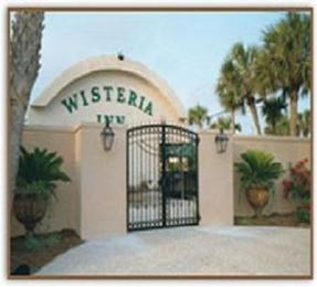 Wisteria Inn