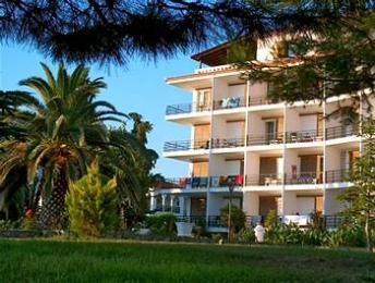 Photo of Alexander The Great Beach Hotel Kriopigi