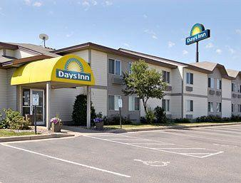 ‪Days Inn Eau Claire West‬