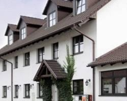 Pension & Gasthaus Kahren