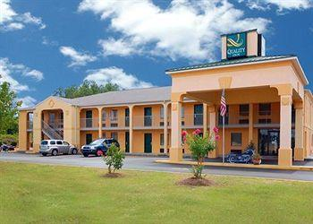 ‪Quality Inn Fort Gordon‬