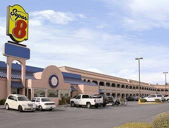 Photo of Super 8 Las Vegas/Nellis AFB