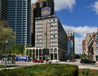 Photo of BEST WESTERN Grant Park Hotel Chicago