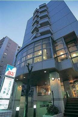 Hotel Skycourt Hakata