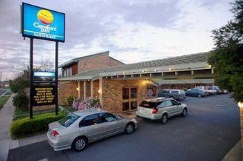 Comfort Inn Sandhurst