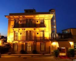 Photo of Hotel Villa Traiano Benevento