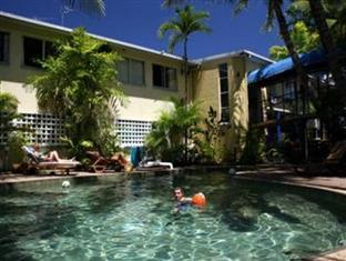 Photo of Njoy! Travellers Resort Cairns