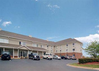 Photo of Suburban Extended Stay Hotel of Charlotte - WT Harris