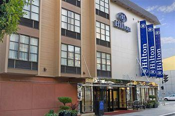 Hilton San Francisco Fisherman's Wharf