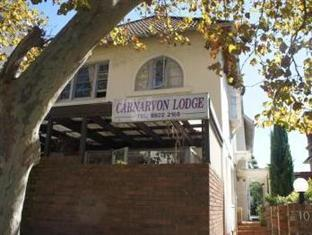 Photo of Carnarvon Lodge Kirribilli