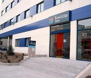 Photo of Travelodge L&#39;Hospitalet Barcelona
