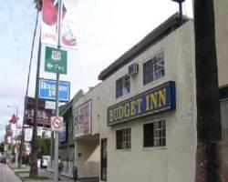 Photo of Budget Inn Hollywood Los Angeles