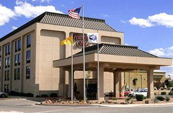 Hampton Inn Albuquerque - University / Midtown
