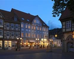 Hotel Celler Hof